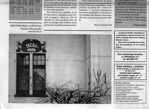 Gazeta Lesnicka 7