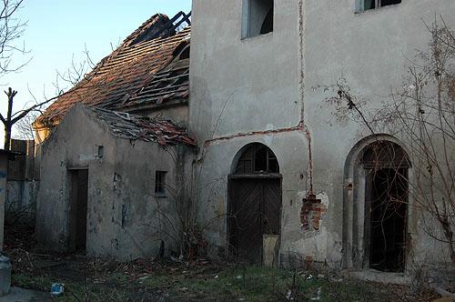 Spalony dom 3