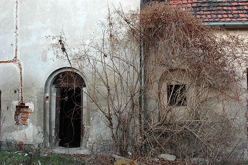 Spalony dom 12