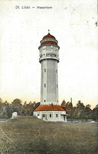 21 Dt. Lissa - Wasserturm.