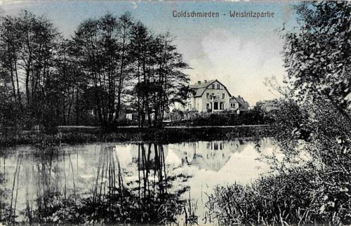 24 Goldschmieden - Weistritzpartie.